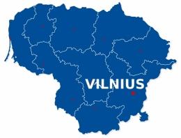 Statybos Darbus vykdome Vilniuje ir Vilniaus rajone